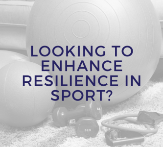 7 Ways to Enhance Resilience in Young Athletes